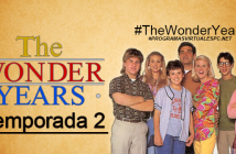 Ver Los años maravillosos Temporada 2 (The Wonder Years) HD Latino