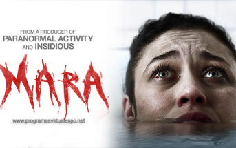 Mara (2018) HD Latino - Ingles Dual