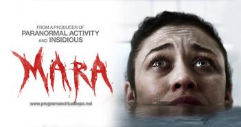 Mara (2018) HD Latino - Ingles Dual