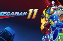 Mega Man 11 PC Full