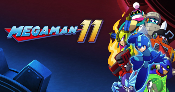 Mega Man 11 PC Full