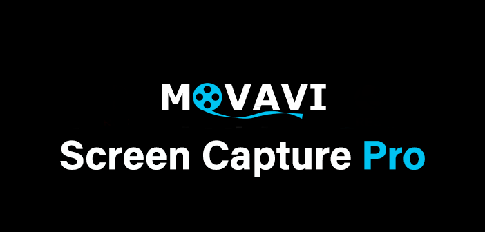 Movavi Screen Capture Pro Full