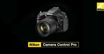 Nikon Camera Control Pro Full Español