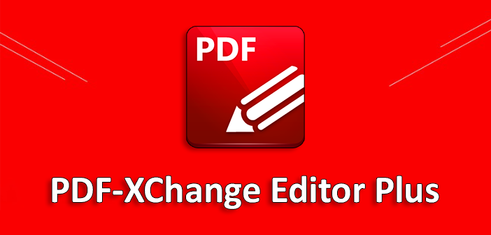 Descargar PDF-XChange Editor Plus Full