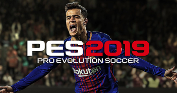 Pro Evolution Soccer 2019 Para PC Full Español Final