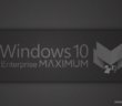 Descargar Windows 10 AIO 19H1 (SOA) Gamer Maximum Full