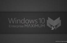 Descargar Windows 10 AIO 19H1 (SOA) Gamer Maximum Full