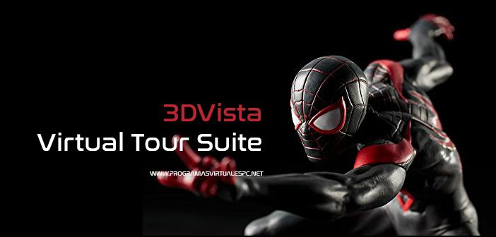 3DVista Virtual Tour Suite Full