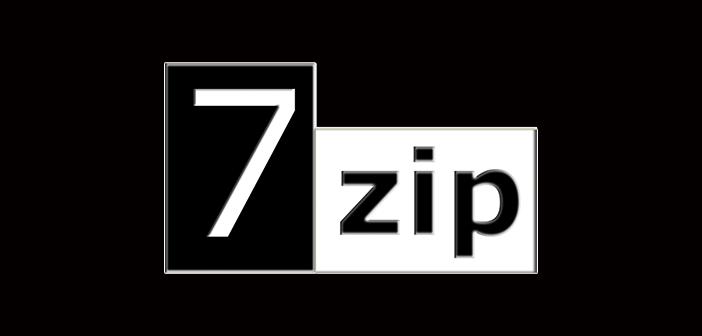 7-Zip Descargar