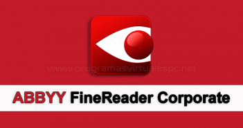 Descargar ABBYY FineReader Corporate Full