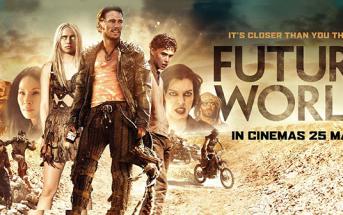 Descargar Amanecer Oscuro (Future World) (2018) HD 1080p, 720p Latino