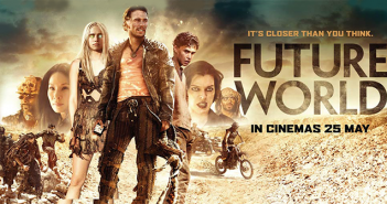 Descargar Amanecer Oscuro (Future World) (2018) HD 1080p, 720p Latino