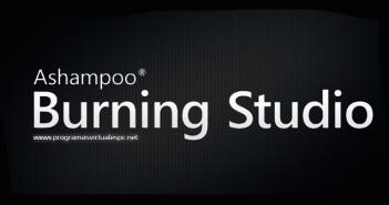 Descargar Ashampoo Burning Studio Full