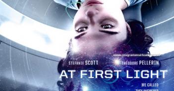 Ver At First Light (2018) HD 1080p, 720p Latino