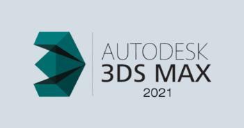 Descargar 3ds Max 2021 Full