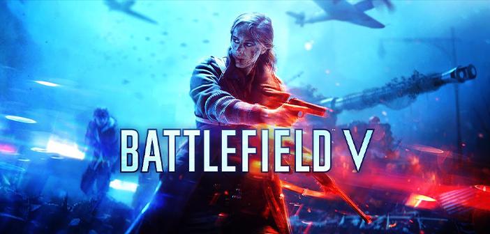 Descargar Battlefield V PC Full