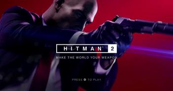 HITMAN 2 Gold Edition PC Full