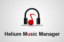 Helium Music Manager Premium Full