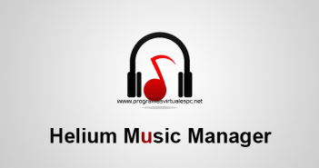 Helium Music Manager Premium Full