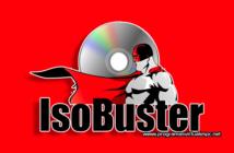 IsoBuster Pro Descargar