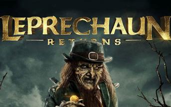 Descargar Leprechaun Returns (2018) HD 1080p y 720p Latino