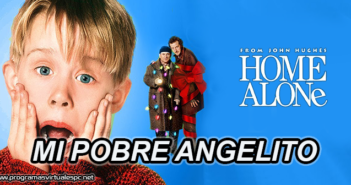 Descargar Mi Pobre Angelito 1 (1990) HD 1080p Latino