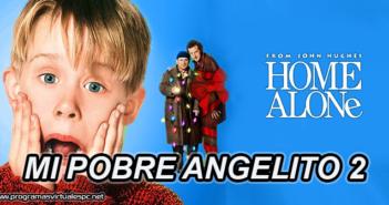 vER Mi Pobre Angelito 2 (1992) HD 1080p Latino