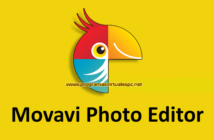 Movavi Photo Editor Full 2020