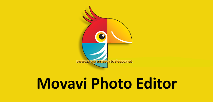 Movavi Photo Editor Full 2019
