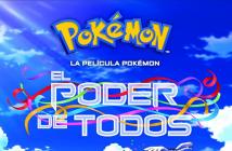 Descargar Pokémon El poder de todos (2018) HD 1080p y 720p Latino Online