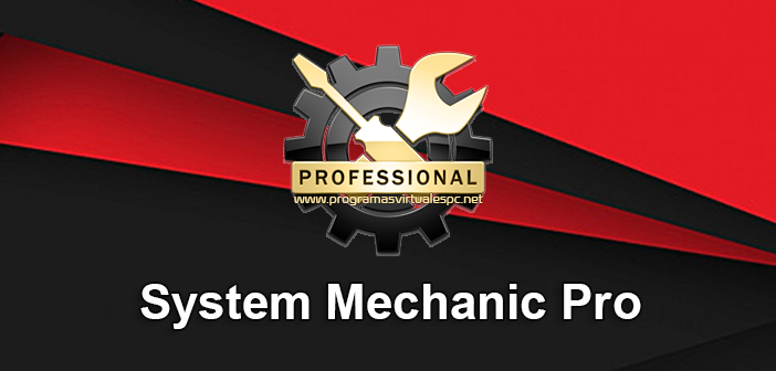 Resultado de imagen para System Mechanic Pro 18.7.2.134