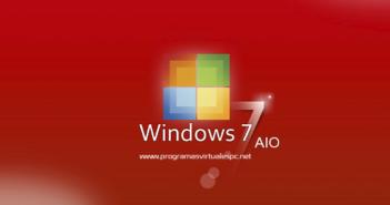 Windows 7 SP1 AIO Full