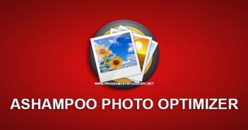 Descargar Ashampoo Photo Optimizer Full