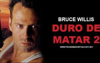 Descargar Duro de Matar 2 (1990) HD Latino Full