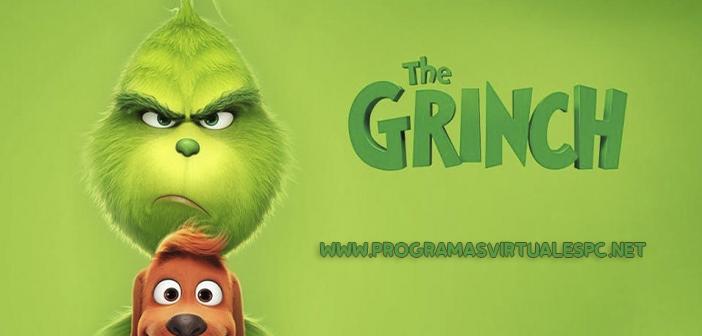 Descargar El Grinch (2018) HD Latino Online