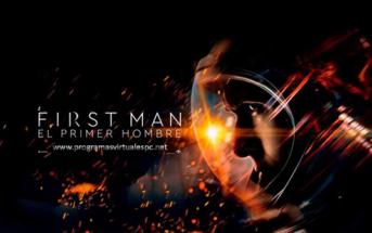 Descargar El Primer Hombre en la Luna (2018) HD Latino Full online