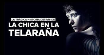 Ver La Chica en la Telaraña (2018) HD 720p y 1080p Latino Full