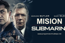 Misión Submarino (2018) HD 1080p y 720p Latino