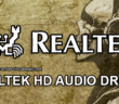 Descargar Realtek High Definition Audio Driver