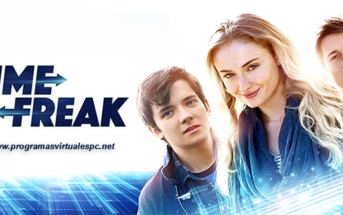 Time Freak (2018) HD Latino Descargar full