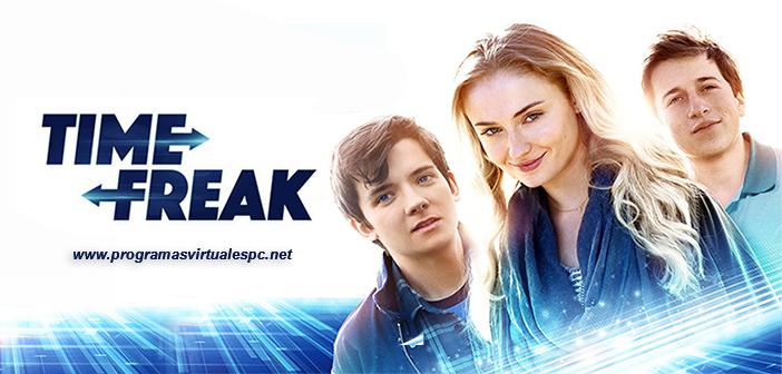 Time Freak (2018) HD Latino Descargar full