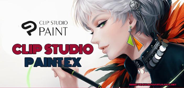 Descargar Clip Studio Paint EX Full