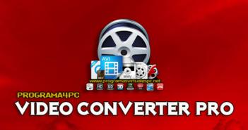 descargar Program4Pc Video Converter Pro final