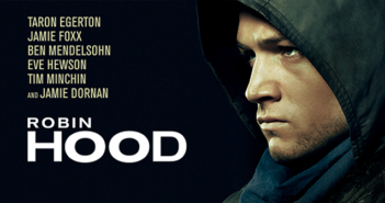 Ver Robin Hood (2018) HD Latino