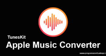 Convertidor TunesKit Apple Music Converter Full