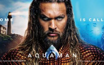Ver Aquaman (2018) HD Online
