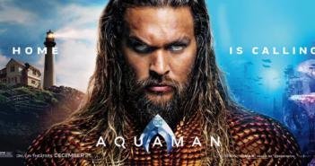 Ver Aquaman 2018 HD Online