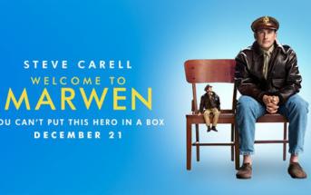 Ver Bienvenidos a Marwen (2018) HD Latino