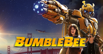 Bumblebee (2018) HD 720p y 1080p Latino
