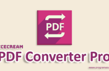 Icecream PDF Converter Pro Full